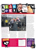 Kidsweek 49, iOS, Android & Windows 10 magazine