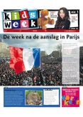 Kidsweek 3, iOS, Android & Windows 10 magazine