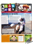 Kidsweek 25, iOS, Android & Windows 10 magazine