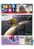 Kidsweek 28, iOS, Android & Windows 10 magazine