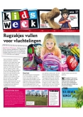 Kidsweek 37, iOS, Android & Windows 10 magazine