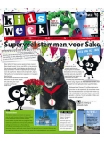 Kidsweek 40, iOS, Android & Windows 10 magazine