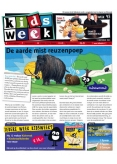 Kidsweek 45, iOS, Android & Windows 10 magazine