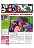 Kidsweek 48, iOS, Android & Windows 10 magazine