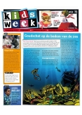 Kidsweek 50, iOS, Android & Windows 10 magazine