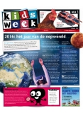 Kidsweek 1, iOS, Android & Windows 10 magazine