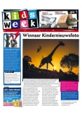 Kidsweek 4, iOS, Android & Windows 10 magazine
