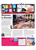 Kidsweek 12, iOS, Android & Windows 10 magazine