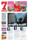 7Days 42, iOS, Android & Windows 10 magazine