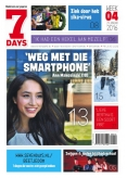 7Days 4, iOS, Android & Windows 10 magazine