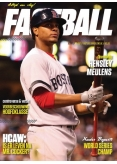 Fastball Magazine 1, iOS & Android  magazine