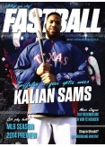 Fastball Magazine 2, iOS & Android  magazine