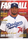 Fastball Magazine 3, iOS & Android  magazine