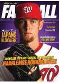 Fastball Magazine 4, iOS & Android  magazine