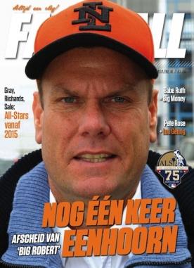 Fastball Magazine 5, iOS & Android  magazine
