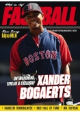 Fastball Magazine 6, iOS & Android  magazine