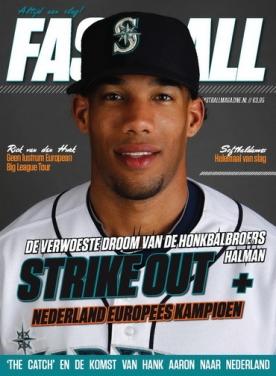 Fastball Magazine 7, iOS & Android  magazine