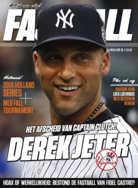 Fastball Magazine 8, iOS & Android  magazine