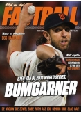 Fastball Magazine 9, iOS & Android  magazine