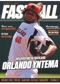 Fastball Magazine 10, iOS & Android  magazine