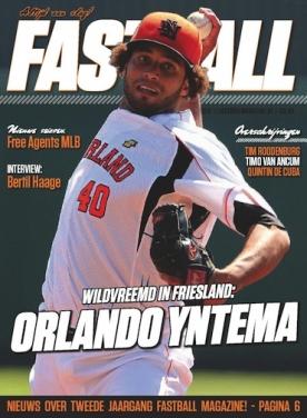 Fastball Magazine 10, iOS & Android  magazine