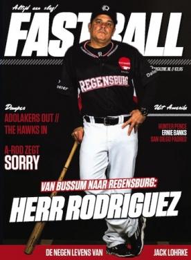 Fastball Magazine 11, iOS & Android  magazine
