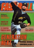Fastball Magazine 12, iOS & Android  magazine