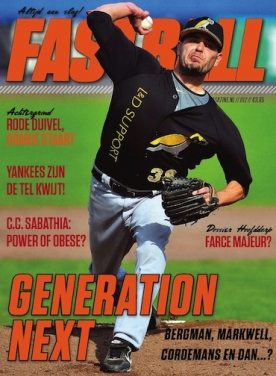 Fastball Magazine 12, iOS & Android  magazine