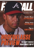 Fastball Magazine 13, iOS & Android  magazine