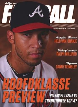 Fastball Magazine 13, iOS & Android  magazine