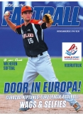 Fastball Magazine 14, iOS & Android  magazine