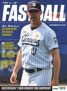 Fastball Magazine 16, iOS & Android  magazine