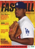 Fastball Magazine 17, iOS & Android  magazine