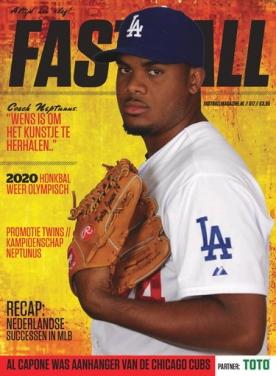 Fastball Magazine 17, iOS & Android  magazine