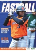 Fastball Magazine 19, iOS & Android  magazine