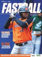 Fastball Magazine 19, iOS, Android & Windows 10 magazine