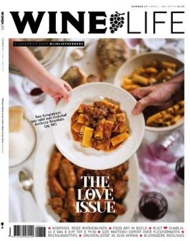 WINELIFE 47, iOS, Android & Windows 10 magazine