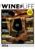 WINELIFE 50, iOS & Android  magazine