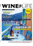 WINELIFE 18, iOS & Android  magazine