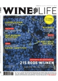 WINELIFE 20, iOS & Android  magazine