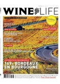WINELIFE 22, iOS & Android  magazine