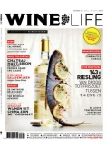 WINELIFE 23, iOS & Android  magazine