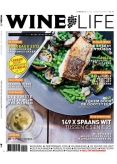 WINELIFE 24, iOS & Android  magazine