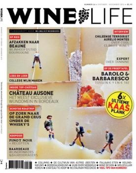 WINELIFE 26, iOS, Android & Windows 10 magazine