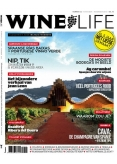 WINELIFE 32, iOS & Android  magazine