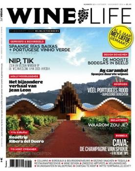 WINELIFE 32, iOS, Android & Windows 10 magazine