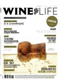 WINELIFE 33, iOS & Android  magazine