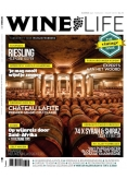 WINELIFE 34, iOS & Android  magazine