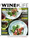 WINELIFE 36, iOS & Android  magazine