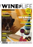 WINELIFE 38, iOS & Android  magazine